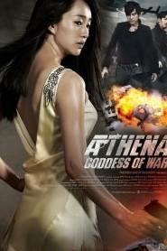 Athena Goddess of War Drama Episodes Watch Online