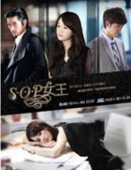 The Queen of SOP Drama Episodes Watch Online
