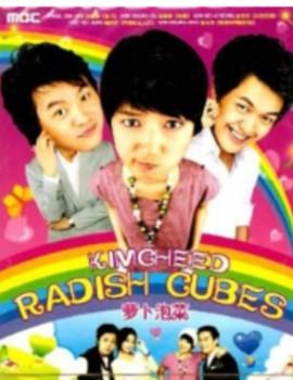Kimcheed Radish (aka. Kimcheed Radish Cubes) Drama Episodes Watch Online