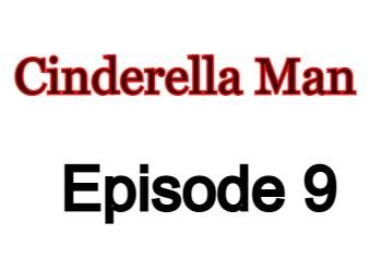 Cinderella Man 9 English Subbed Watch Online