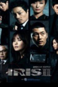 IRIS 2 Drama Episodes Watch Online
