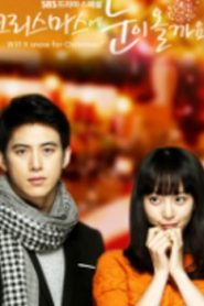 Will It Snow For Christmas? Drama Episodes Watch Online