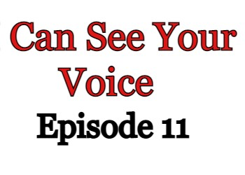 I Can See Your Voice Episode 11 English Subbed Watch Online