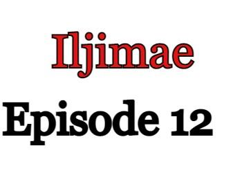 Iljimae Episode 12 English Subbed Watch Online