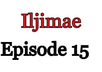 Iljimae Episode 15 English Subbed Watch Online