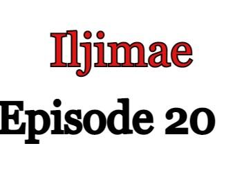 Iljimae Episode 20 English Subbed Watch Online
