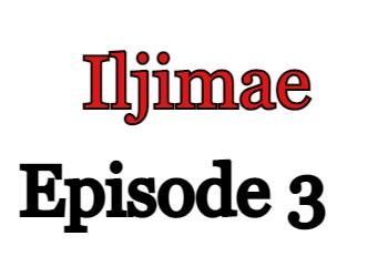 Iljimae Episode 3 English Subbed Watch Online