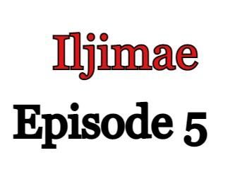 Iljimae Episode 5 English Subbed Watch Online