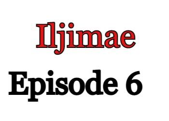Iljimae Episode 6 English Subbed Watch Online